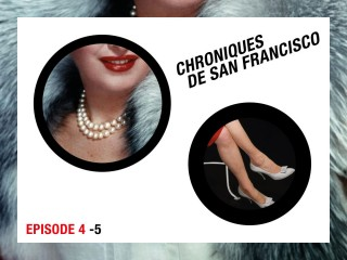 Episode 4 – Saison 1