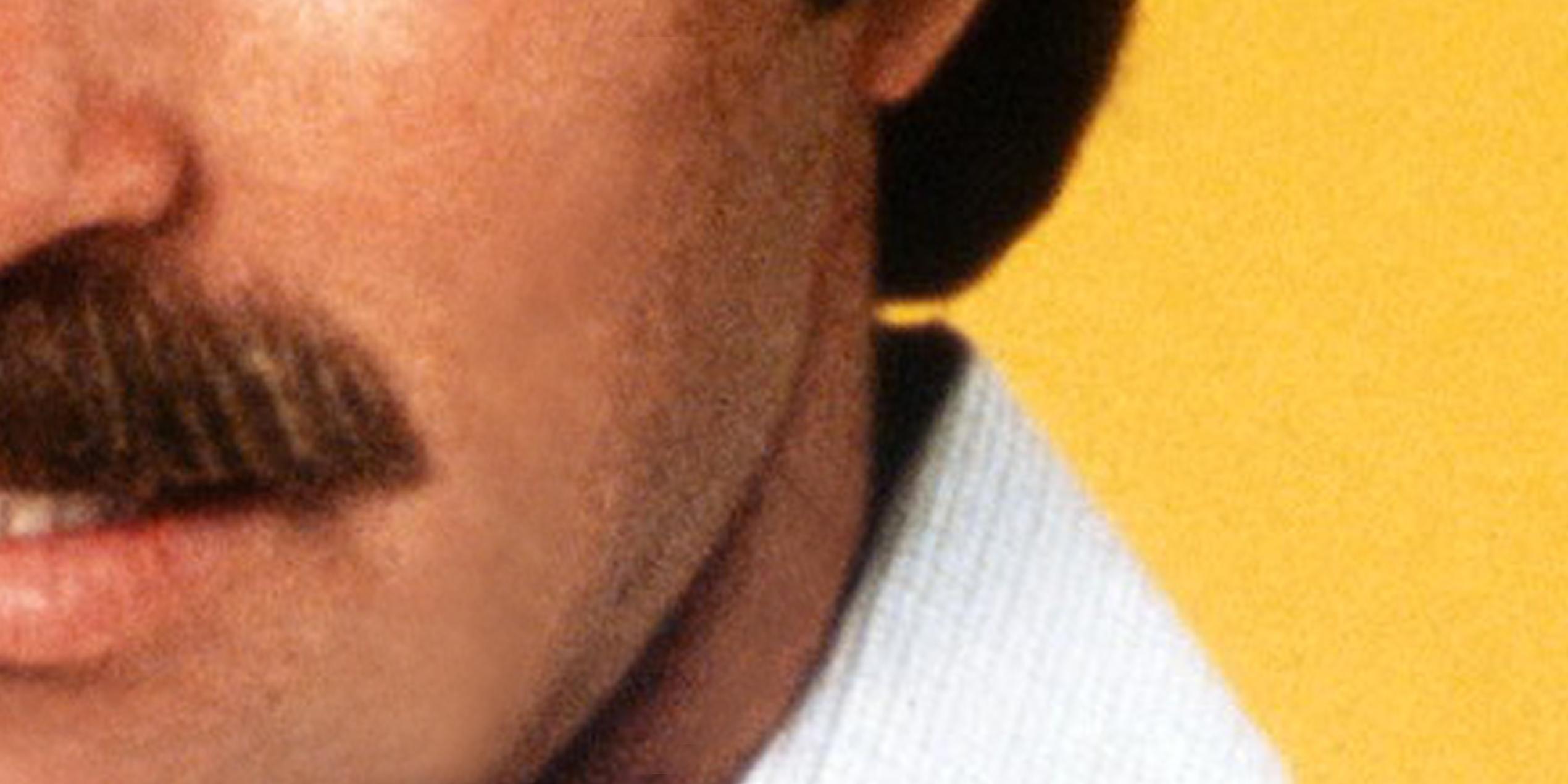 Michael Tolliver